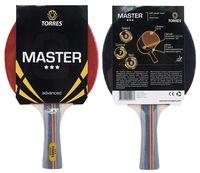 """Ракетка для настольного тенниса """"Master"""" (3 звезды)"""