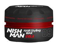 """Воск для укладки волос """"Cola"""" сильной фиксации (100 мл)"""