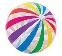 Мяч пляжный надувной (107 см)