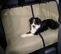 Подстилка на сиденье автомобиля (140х120 см)