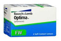 """Контактные линзы """"Optima FW"""" (1 линза; -3,25 дптр; 8,7 мм)"""