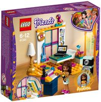 "LEGO Friends ""Комната Андреа"""