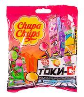 """Карамель леденцовая """"Chupa Chups. Токи-О!"""" (96 г)"""
