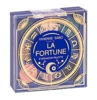 "Палетка теней для век ""La fortune"" тон: 01"