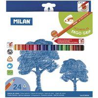 "Цветные карандаши ""231"" (24 цвета; арт. 728324)"