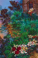 """Набор для вышивания """"Тропинка к дому"""" (арт. ЖК-2064)"""