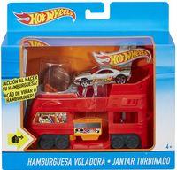 """Игровой набор """"Hot Wheels. Бургерная на колесах"""" (арт. FDF56)"""