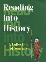 Reading into History. A Collection of Sources