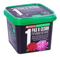 Удобрение для пионов и роз (1 л)