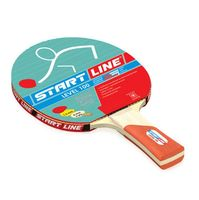 Ракетка для настольного тенниса Level 100 (коническая)