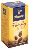 "Кофе молотый ""Tchibo. Family"" (500 г)"