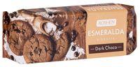 """Печенье """"Esmeralda. Dark Choco"""" (150 г)"""