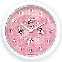 Часы настенные (24,5 см; арт. 21210243)
