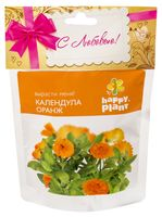 "Набор для выращивания растений ""Календула оранж"""