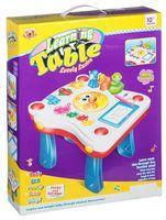 """Развивающая игрушка """"Learning Table"""" (со звуковыми эффектами)"""