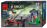 "Конструктор ""Knights. Рыцари"" (84 детали)"