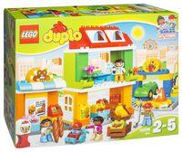 """LEGO Duplo """"Городская площадь"""""""
