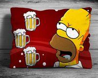 """Подушка """"Simpsons"""" (art.4)"""