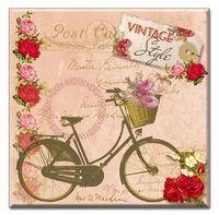 """Подставка под кружку """"Vintage style"""" (43417/12)"""