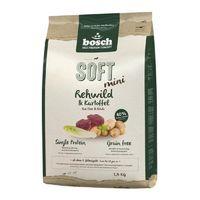 """Корм для собак """"Soft. Mini"""" (2,5 кг; косуля и картофель)"""