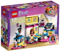 "LEGO Friends ""Комната Оливии"""