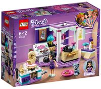 "LEGO Friends ""Комната Эммы"""