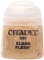 """Краска акриловая """"Citadel Dry"""" (eldar flesh; 12 мл)"""