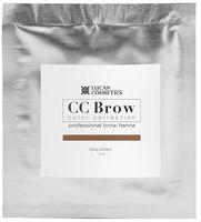 "Хна для бровей ""CC Brow. Саше"" тон: grey brown"