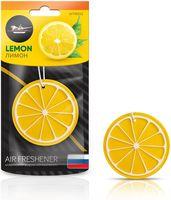 """Ароматизатор подвесной """"Сочный фрукт"""" (лимон; арт. AFFR092)"""