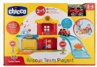 """Игровой набор """"Rescue Team Playset"""""""