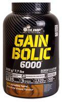 "Гейнер ""Gain Bolic 6000"" (3500 г; шоколад)"