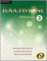 Touchstone. Level 3. Workbook