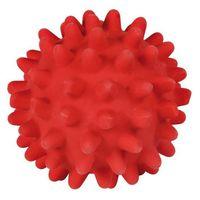 """Игрушка для собак с пищалкой """"Мячик-ежик"""" (7 см)"""