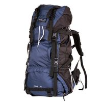 Рюкзак П992 (68 л; синий)