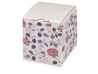 """Подарочная коробка """"Adenium"""" (белая)"""