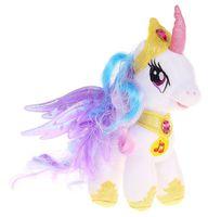 """Мягкая музыкальная игрушка """"My Little Pony. Принцесса Селестия"""" (18 см)"""