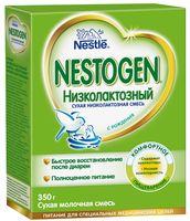 """Сухая молочная смесь Nestogen """"Низколактозная"""" (350 г)"""