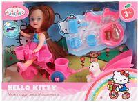 "Игровой набор ""Hello Kitty. Моя подруга Машенька"" (арт. MARY0816-BB-HK)"