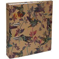 "Папка-регистратор ""Hummingbird"" (А4; 70 мм)"