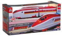 "Железная дорога ""High-Speed Train. Through"""