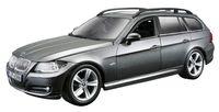 "Модель машины ""Bburago. BMW 3 Series Tour"" (масштаб: 1/24)"