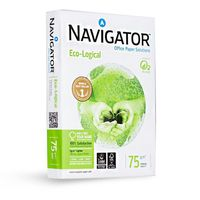 "Бумага ""Navigator Eco-Logical"" (А4; 500 листов; 75 г/м2)"