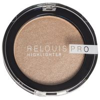 "Хайлайтер для лица ""Relouis Pro Highlighter"" (тон: 02, champagne)"
