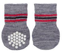 Носки для собак (2 шт.; S-M)
