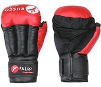 Перчатки для рукопашного боя (8 унций; красные)