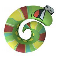 """Игрушка-антистресс """"Цифры. Животные"""" (34 см; зелёный)"""