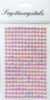 Наклейки декоративные (6 мм; арт. 2620,3)