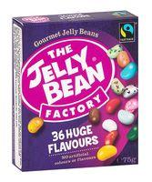 "Драже ""The Jelly Bean Factory. 36 вкусов"" (75 г)"