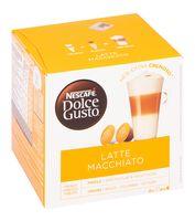 "Кофе капсульный ""Nescafe. Dolce Gusto. Latte Macchiato"" (16 шт.)"