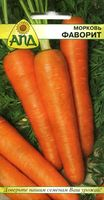 """Морковь """"Фаворит"""""""